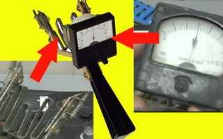 Зачем нужна нагрузочная вилка для аккумулятора и как ей пользоваться