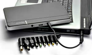 Зарядка ноутбука от повербанка