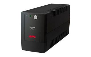 Выбор ИБП для систем видеонаблюдения