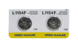 Батарейка L1154: аналоги и характеристики элемента питания