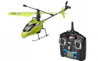 Как долго использовать вертолет на дистанционном управлении