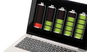 Не заряжается ноутбук от зарядного устройства – причины и их устранение