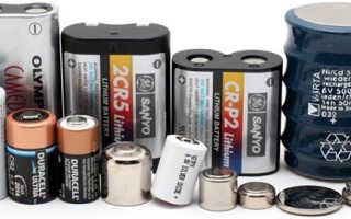 Как проверить батарейку мультиметром: описание способа