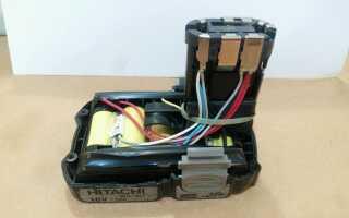 Высокотоковые аккумуляторы 18650 для шуруповерта: виды батарей и какие лучше выбрать