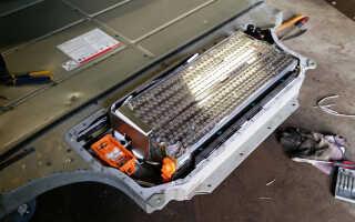 Особенности использования литиевых аккумуляторов для автомобилей