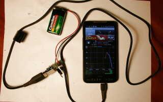 Способы подзарядки аккумулятора телефона
