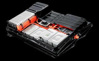 Графеновый аккумулятор — современные технологии