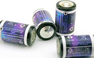 Элемент питания R10 – все о батарейке