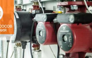Как выбрать ИБП для насоса отопления