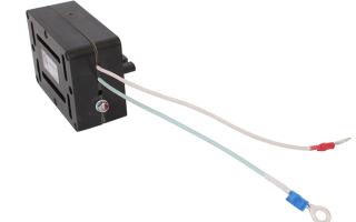 Блок диода и резистора БДР-М1