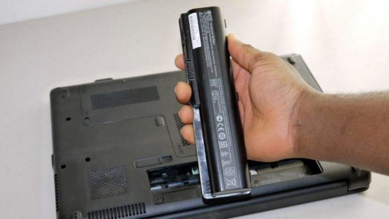 Почему аккумулятор заряжается не полностью?