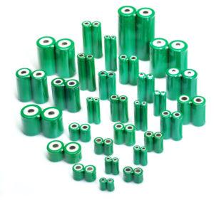 Объем аккумуляторов