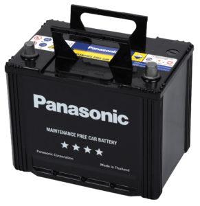 батарея Panasonic от японских производителей