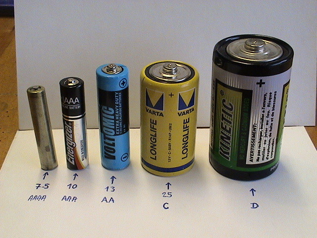 Какие батарейки можно заряжать и как это сделать