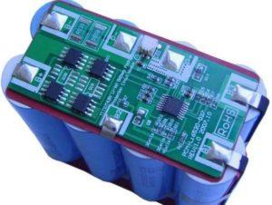 Контроллер Li-On АКБ