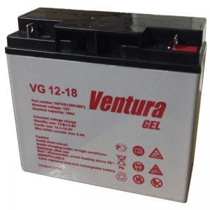Гелевый аккумулятор фирмы Ventura