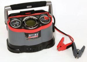 Зарядка для гелевых мото аккумуляторов