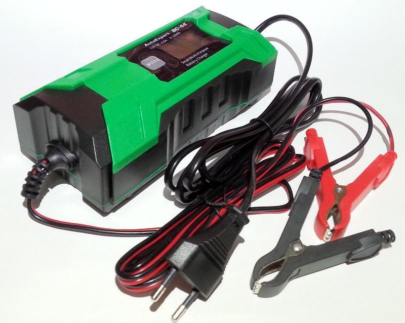 AutoExpert BC-44