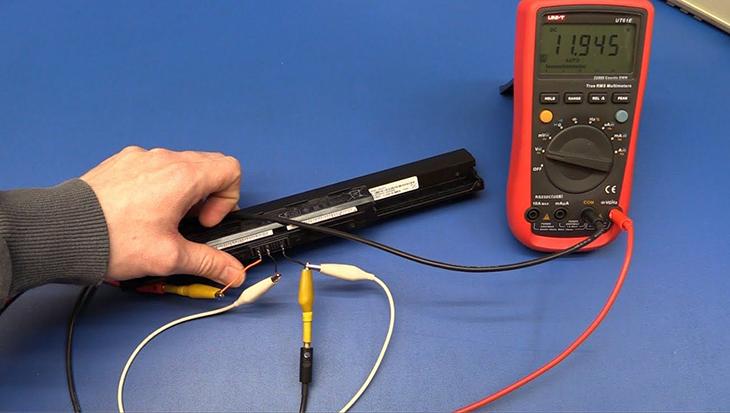 Как-проверить-заряд-батареи-от-ноутбука