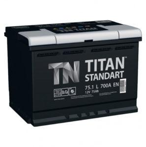 батарея Титан от российских производителей
