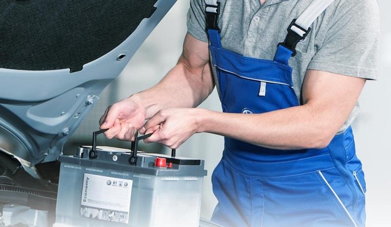 Как подобрать АКБ с правильным пусковым током для автомобиля