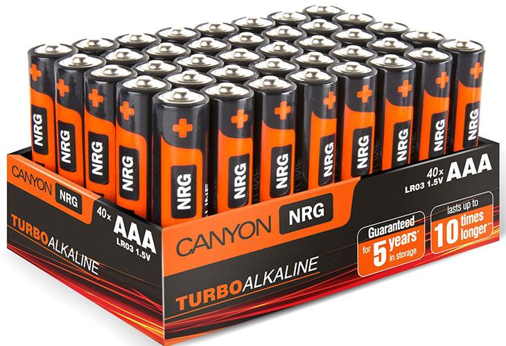 батарейки-ААА