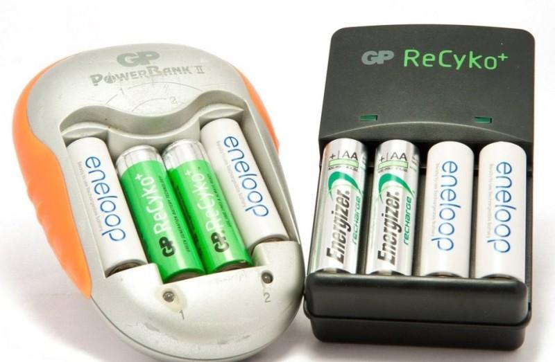 Cколько времени заряжать аккумуляторные батарейки