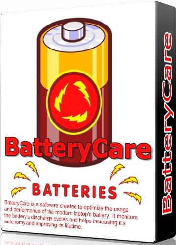 программа Battery Care