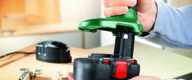 Аккумулятор для шуруповерта возможности для эффективной работы