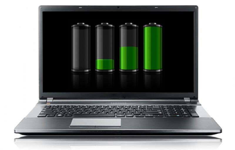 Когда нужна калибровка батареи ноутбука