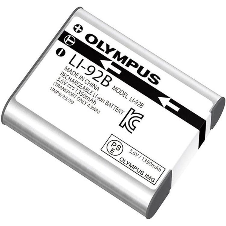 Комплект из 2-х литий-ионных АКБ и зарядного устройства