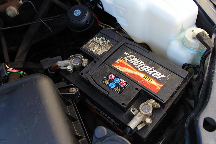 выбора правильной батареи