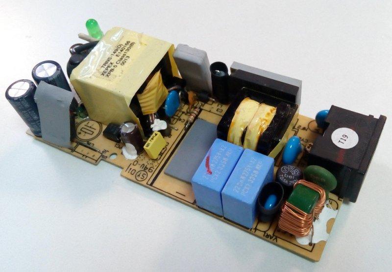 Устройство и разбор зарядного накопителя