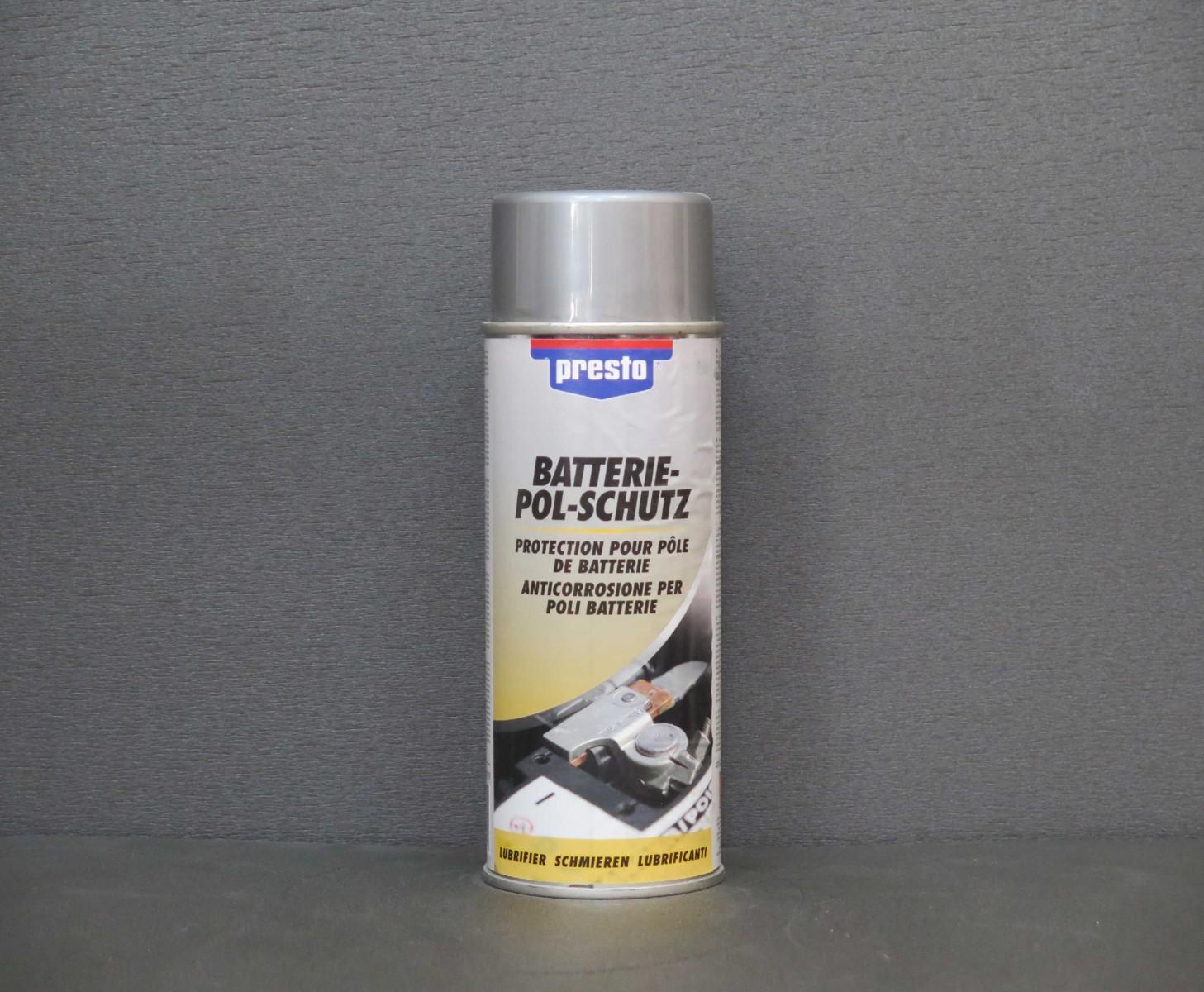 Batterie Pol Schutz Presto