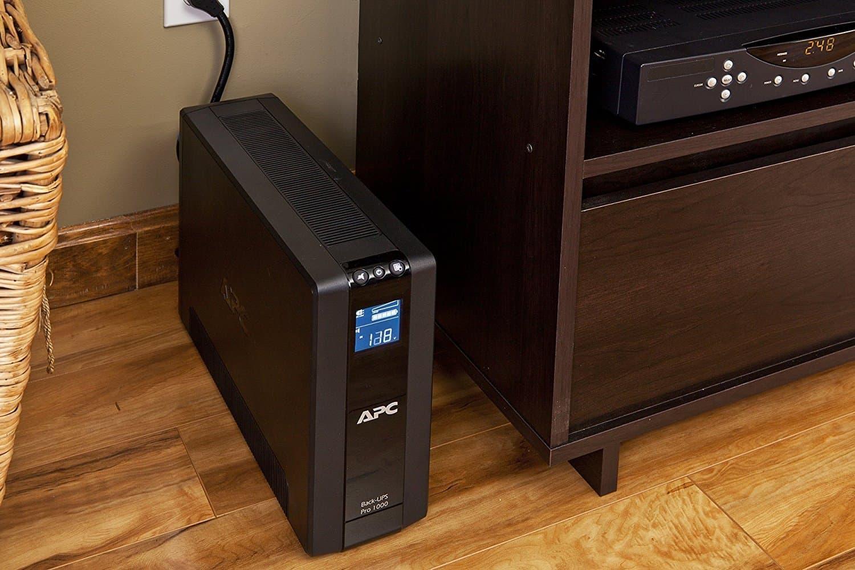 Компьютерная батарея