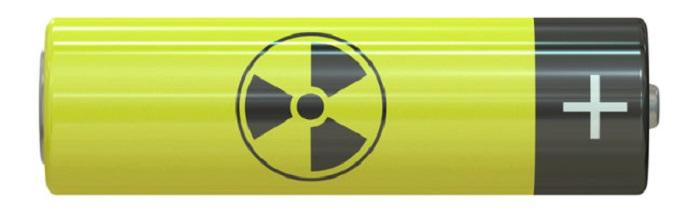 Опасны ли ядерные батарейки