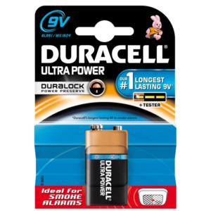 Duracell ultrapower - 61