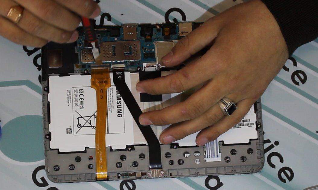 """Samsung Galaxy Tab 3 10"""" GT-P5200"""