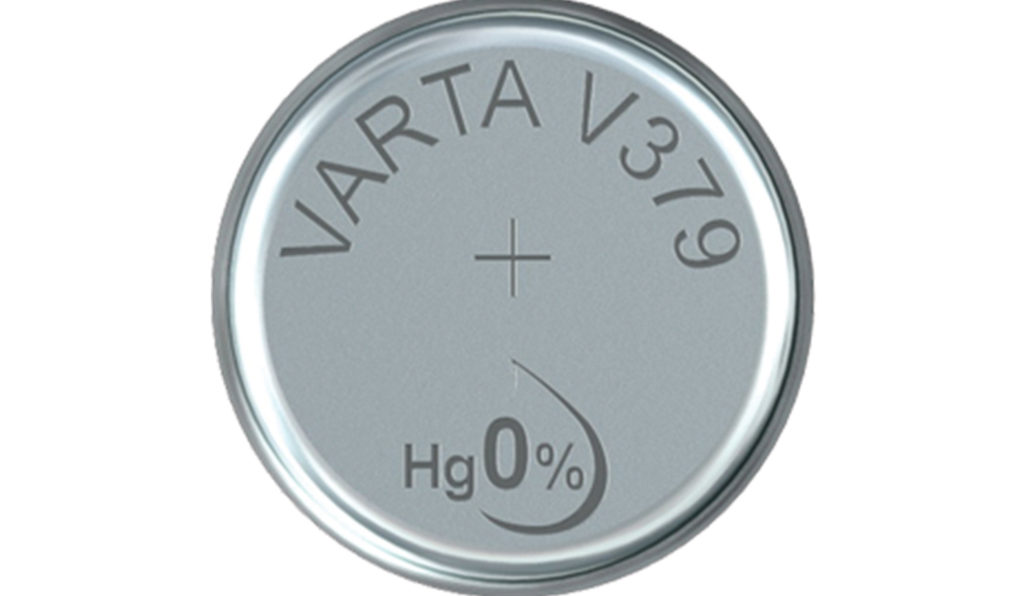 Батарейка 379