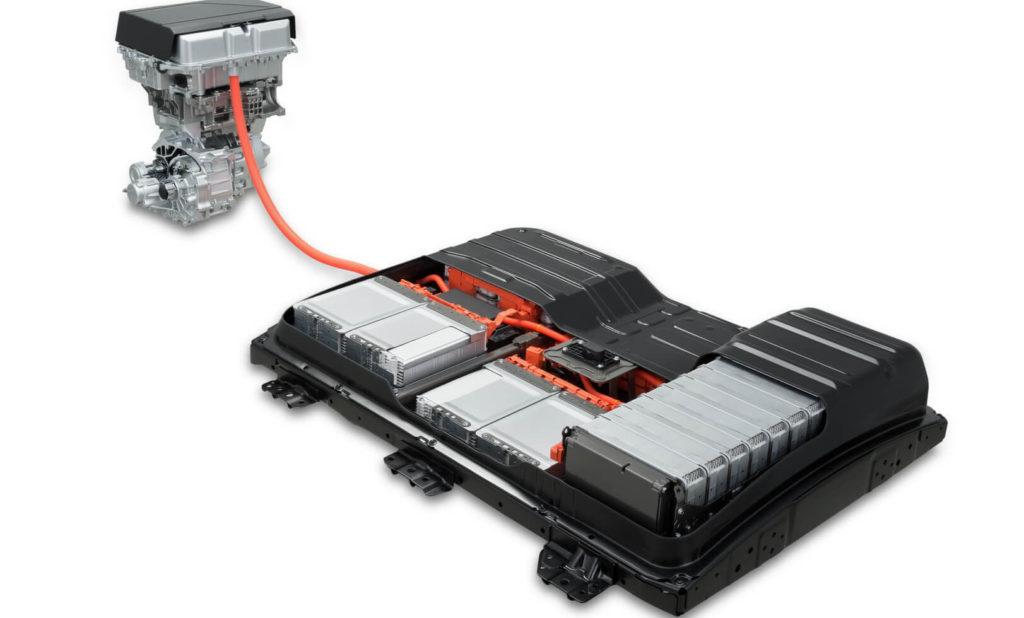 Особенности магний-графенового аккумулятора