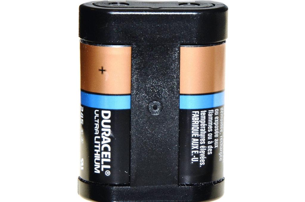 Все о батарейках 2CR5
