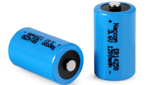 О батарейке ER14250