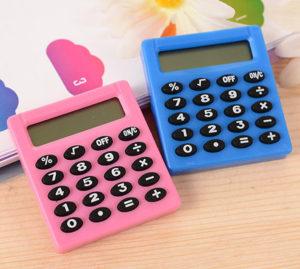 карманных калькуляторов