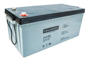 Свинцово-кислотные батареи