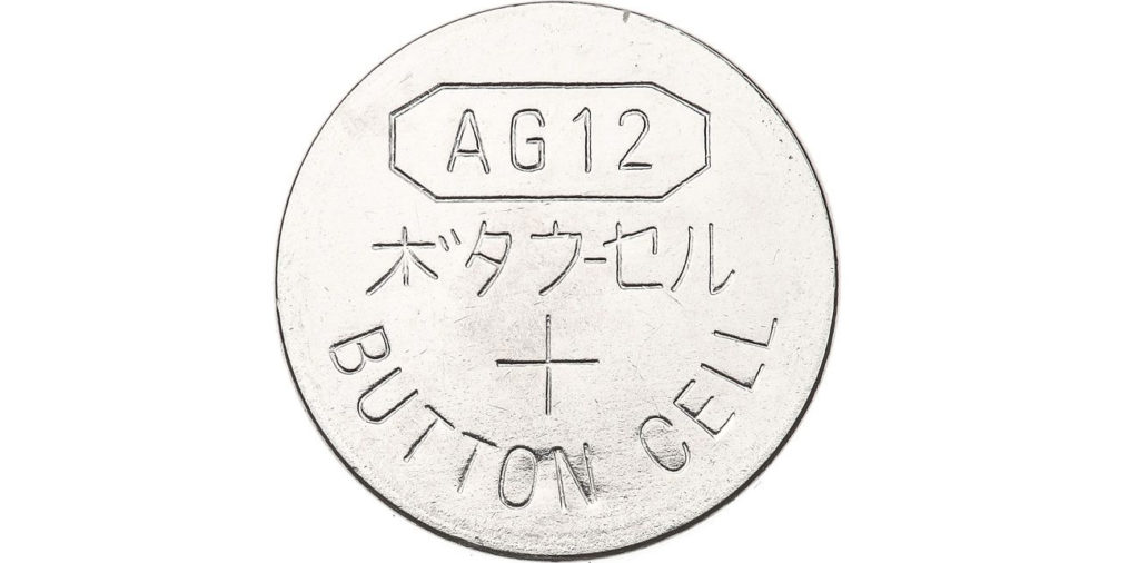 Характеристики и аналоги батарейки Ag12