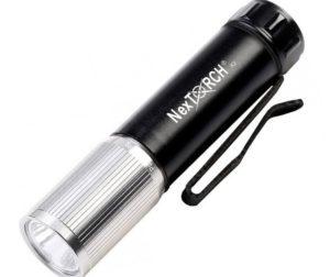 Батарейка Аг 12 используется в компактных фонариках