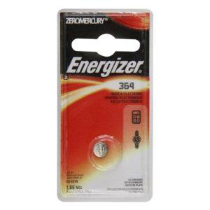 Батарейка 364 фирмы Energizer