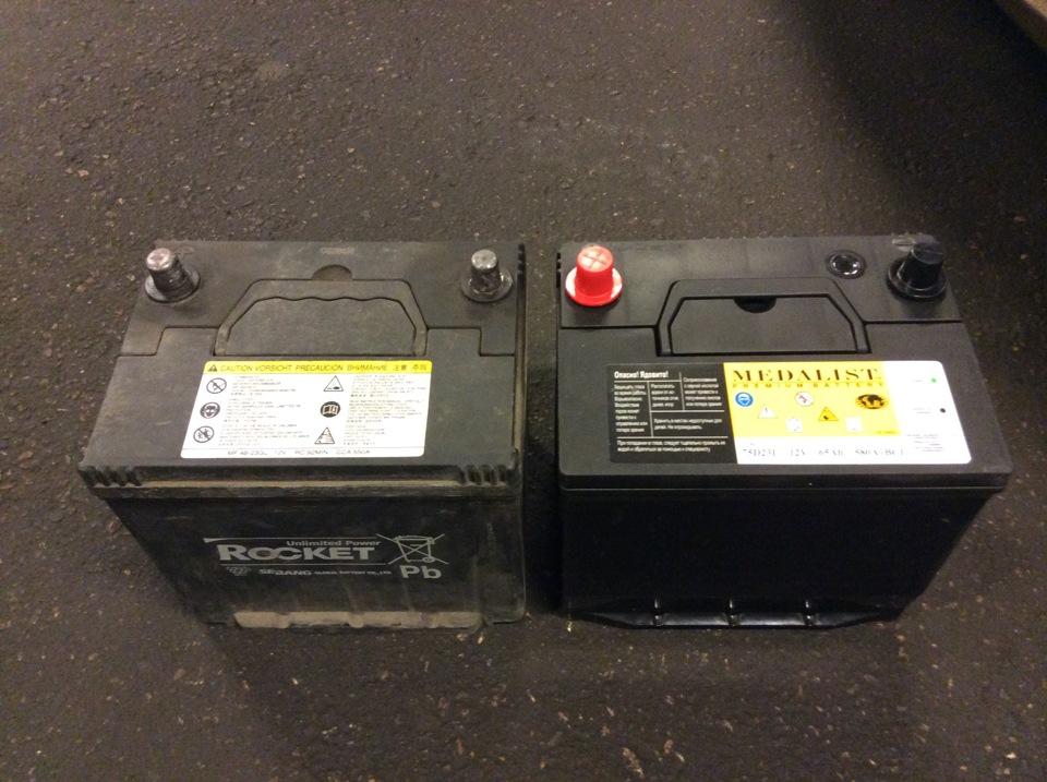 Срок эксплуатации батарей – 3-5 лет