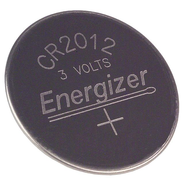 батарейки CR2012