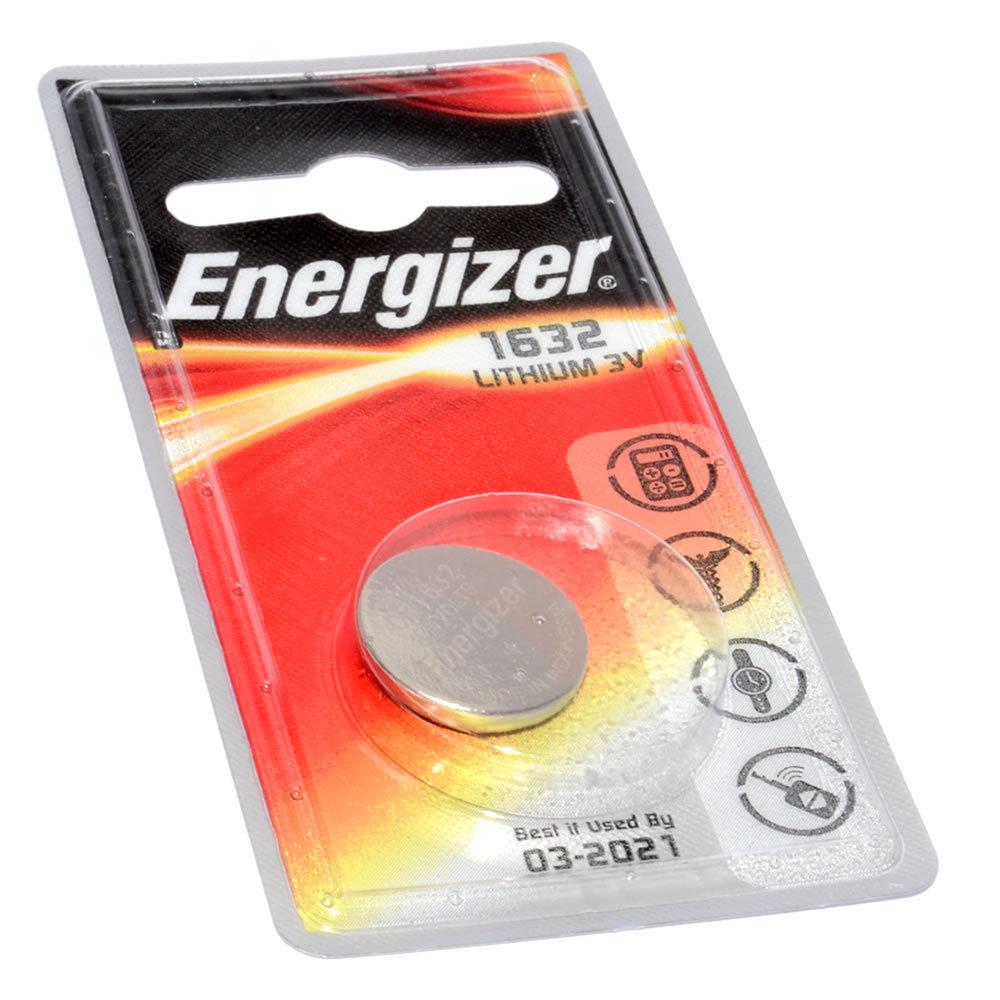 Батарейка CR1632
